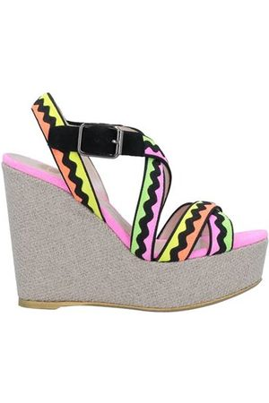 Ernesto Esposito FOOTWEAR - Sandals