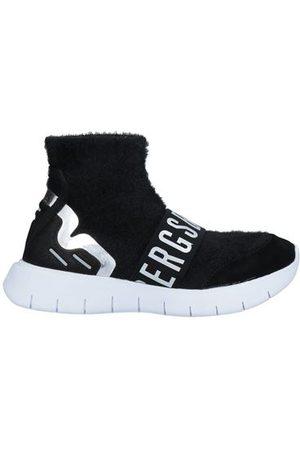 BIKKEMBERGS FOOTWEAR - High-tops & sneakers