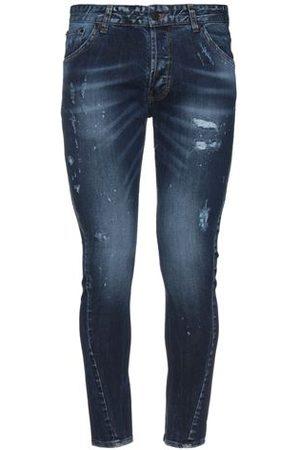TAKESHY KUROSAWA DENIM - Denim trousers