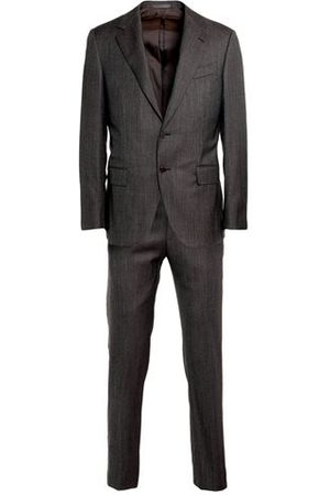CARUSO SUITS AND JACKETS - Suits
