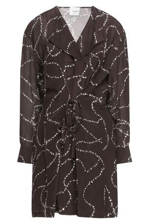 ALYSI Women Casual Dresses - DRESSES - Short dresses