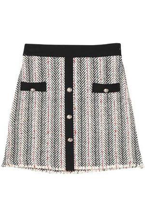 SOALLURE SKIRTS - Mini skirts