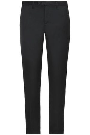 OFFICINA 36 TROUSERS - Casual trousers