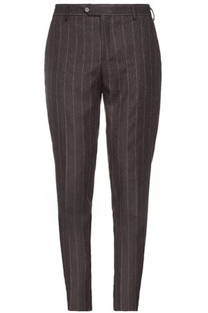 BRIAN DALES Men Trousers - TROUSERS - Casual trousers