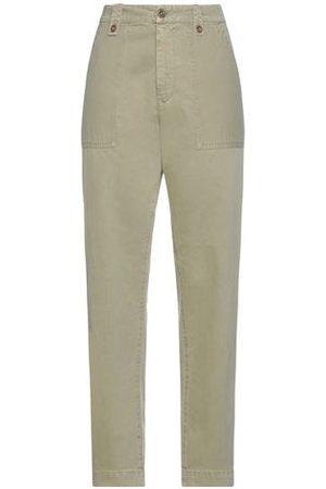 BELSTAFF Women Trousers - TROUSERS - Casual trousers