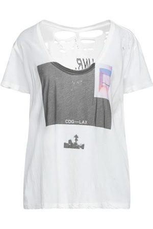 BEN TAVERNITI TOPWEAR - T-shirts