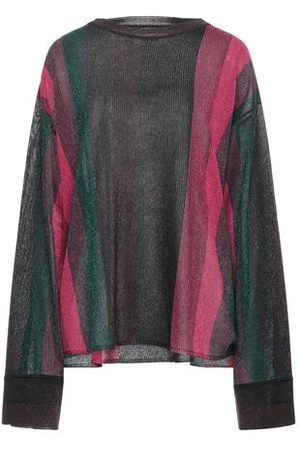 CIRCUS HOTEL Women Jumpers - KNITWEAR - Jumpers