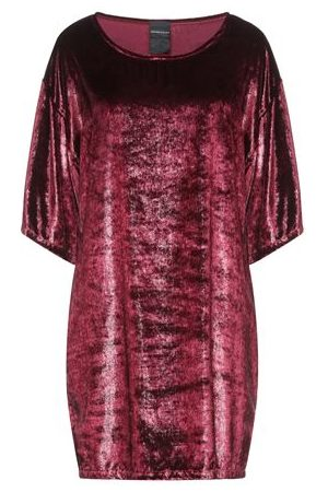 MARC ELLIS DRESSES - Short dresses