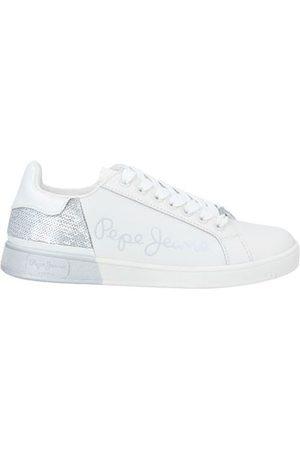 PEPE JEANS FOOTWEAR - Low-tops & sneakers