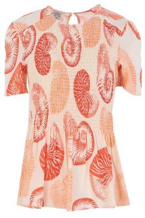 Baum und Pferdgarten Women Blouses - SHIRTS - Blouses