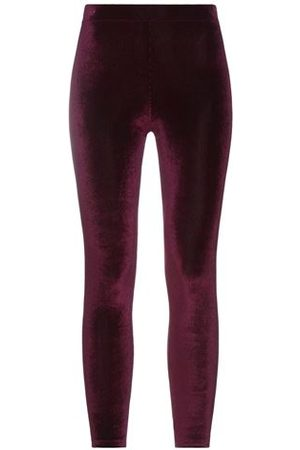 BRAND UNIQUE TROUSERS - Casual trousers