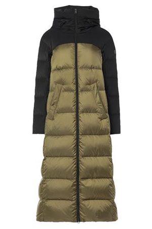 Geospirit Women Coats - COATS & JACKETS - Down jackets