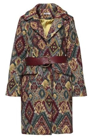 Motel Women Coats - COATS & JACKETS - Coats