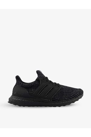adidas Men Trainers - UltraBoost 4 0 DNA woven low-top trainers