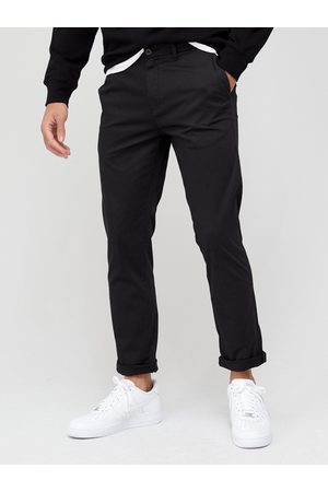Very Man Comfort Stretch Chino With Drawstring