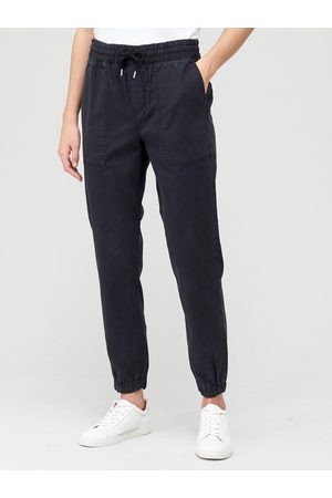 Very Relaxed Jogger - Charcoal