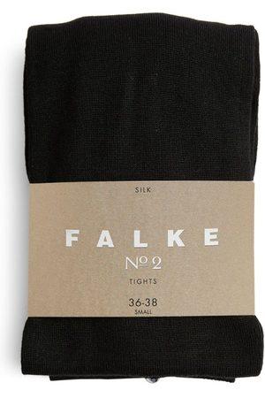 Falke No. 2 Silk Tights