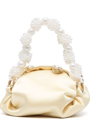 0711 Women Handbags - Nino tiny tote bag