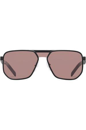 Prada Aviator-frame sunglasses