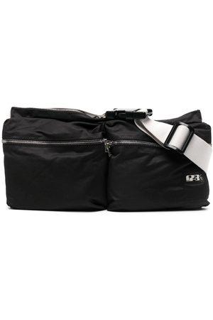 Rick Owens DRKSHDW Men Belts - Pannier Pockets belt bag