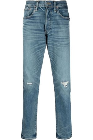 Polo Ralph Lauren Sullivan distressed-effect jeans
