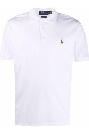Polo Ralph Lauren Men Polo Shirts - Jersey polo shirt