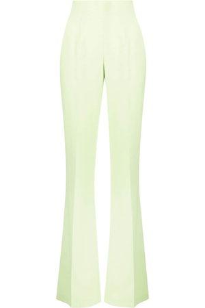 Raquette Joker flared trousers