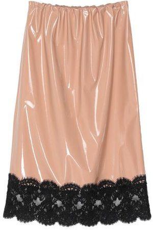 Nº21 SKIRTS - 3/4 length skirts