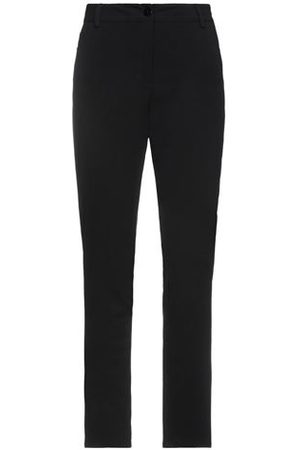 Lanacaprina TROUSERS - Casual trousers
