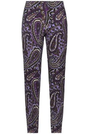 P.a.r.o.s.h. TROUSERS - Casual trousers