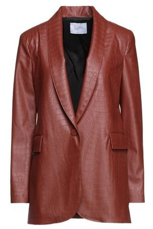 SOALLURE SUITS AND JACKETS - Suit jackets