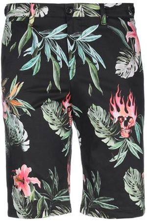 Drykorn TROUSERS - Bermuda shorts