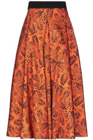 FAUSTO PUGLISI SKIRTS - 3/4 length skirts