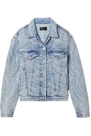 RTA COATS & JACKETS - Denim outerwear