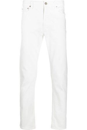 AMBUSH Logo patch straight-leg jeans
