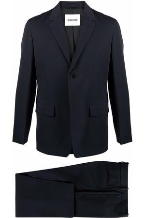 Jil Sander Two-piece wool suit