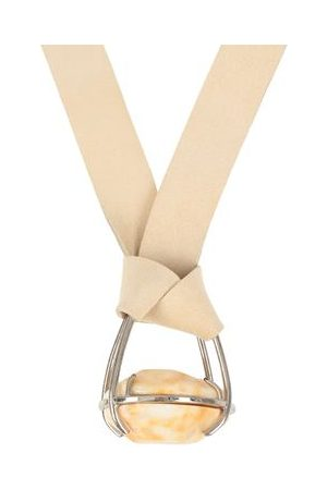 Alexander McQueen Women Necklaces - JEWELLERY - Necklaces