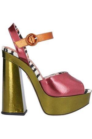 Charlotte Olympia FOOTWEAR - Sandals