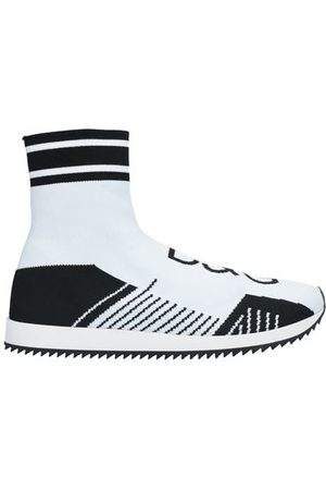 DOLCE & GABBANA FOOTWEAR - High-tops & sneakers