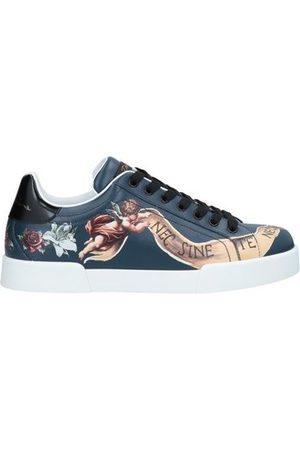 Dolce & Gabbana Men Trainers - FOOTWEAR - Low-tops & sneakers