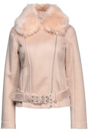 Patrizia Pepe Women Coats - COATS & JACKETS - Jackets