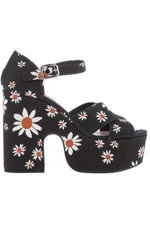 Miu Miu FOOTWEAR - Sandals