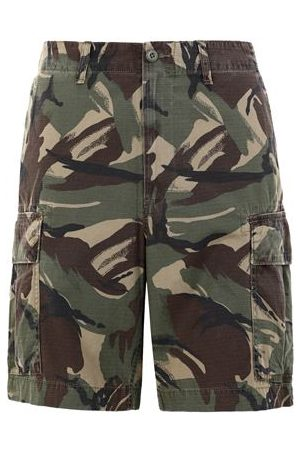Polo Ralph Lauren Men Bermudas - TROUSERS - Bermuda shorts