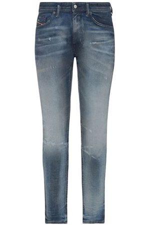 Diesel Men Trousers - DENIM - Denim trousers