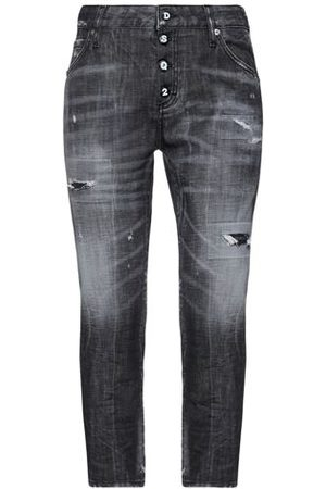 Dsquared2 DENIM - Denim trousers