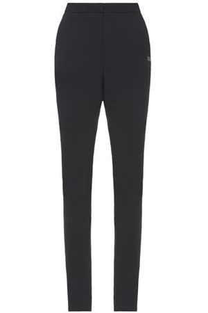 OFF-WHITE Women Trousers - TROUSERS - Casual trousers