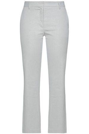 L'Autre Chose Women Trousers - TROUSERS - Casual trousers