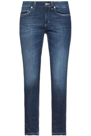 Dondup Women Trousers - DENIM - Denim trousers
