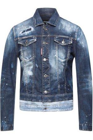 Dsquared2 Men DENIM - Denim outerwear
