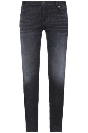 Dsquared2 Women Trousers - DENIM - Denim trousers